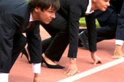 Ausländische Asset Manager holen auf