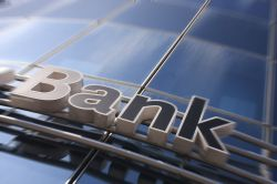 Vertrauen in Banken sinkt