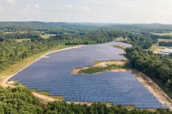 Hep bindet erste Solarprojekte in den USA an