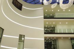 DVAG spendiert Marburg ein Vermögensberatungs- und Kongresszentrum