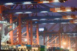 Insolvente Werft Sietas bekommt Kredit und Schonfrist