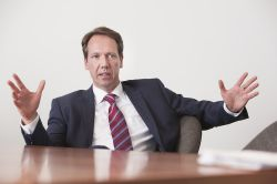 Marcus Kraft neuer Geschäftsführer bei BVT
