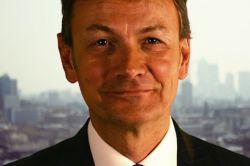 Woolhouse neuer Vertriebschef bei Barings