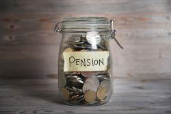 Dax-Unternehmen: Pensionsverpflichtungen steigen leicht