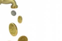 Deka-Fonds verzeichnen 25 Prozent mehr Zuflüsse