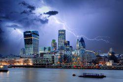 Brexit verhagelt Wachstumsaussichten für UK