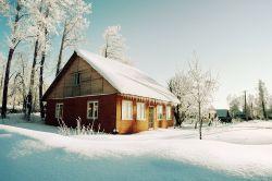 Immobilienwintercheck: So gibt's keinen Ärger mit der Versicherung
