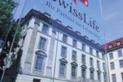 Swiss Life erweitert Optionen bei Fondspolicen