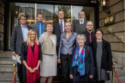 Ökoworld verleiht Sustainability Awards