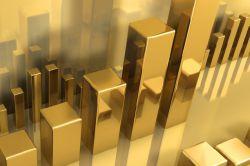 Gold erneut auf Rekordstand