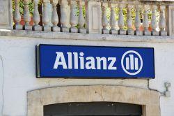 Allianz schüttet Bonus aus