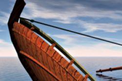 Wirtschaftskrise lässt Schiffsmärkte weiter absaufen