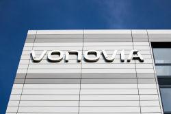 Vonovia: Höherer Gewinn dank sprudelnder Mieteinnahmen und Zukäufe