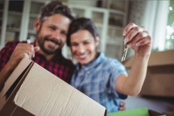 Normalisiert sich das Sparen für Wohneigentum?