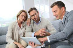 Das erwarten Hausverkäufer von einem Immobilienmakler