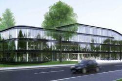 Paribus kauft Bankzentrale in Nürnberg