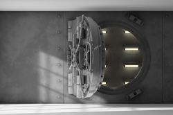 Eigene Tresore statt Strafzinsen: So wollen Versicherer Kundengelder schützen