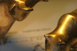 Börsenhandel mit offenen Immobilienfonds rückläufig