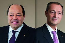 DVAG: Söhne Pohls treten Nachfolge an