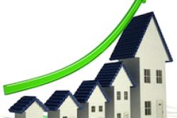 Zweistellige Preisanstiege am Münchener und Hamburger Wohnimmobilienmarkt