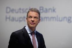 Deutsche-Bank-Chef Sewing: Streit mit Aufsichtsratschef?