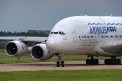 Airbus streicht A380-Produktion kräftig zusammen