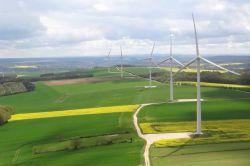KGAL kauft Windräder in Burgund