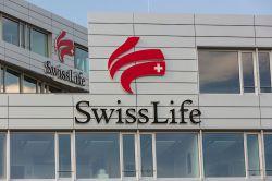 Swiss Life legt bei Umsatzerlösen weiter zu
