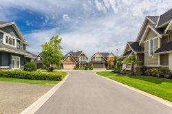 USA: Häuserpreise steigen schwächer als erwartet