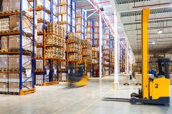 Savills IM legt European Logistics Fund 3 auf