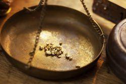 Traditionelle Goldpreis-Ermittlung endet