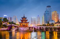 China wird zum Schlüsselspieler im Bereich Insurtech