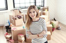 Versicherungstipps: Die erste eigene Wohnung