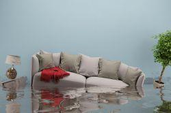 Abstände zwischen Naturkatastrophen deutlich kürzer