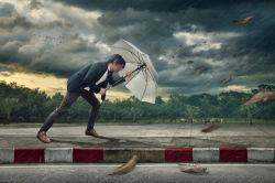 Trotz Hurrikan 'Dorian': S&P sieht Rückversicherer im Aufwind