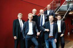 Digitaler Fondspolicen-Manager gegründet
