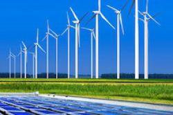 Dossier: Erneuerbare Energien
