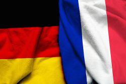 Deutsch-französischer Zusammenschluss