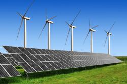 KGAL schließt Erneuerbare-Energien-Fonds für institutionelle Investoren