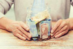 Regierung: Rentenniveau fällt ohne Reform auf 41,6 Prozent