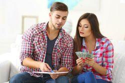 Jüngere müssen doppelt so viel sparen wie Ältere