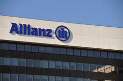 Allianz: Es läuft im Sachgeschäft