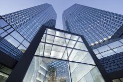 Deutsche Bank erwartet wegen US-Steuerreform Jahresverlust für 2017