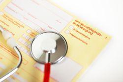DAK-Krankenstandreport: 93 Tage wegen Depression