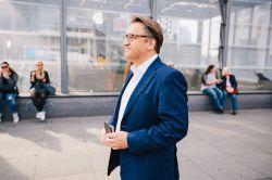 Identitätsprüfung: Banken brauchen innovative Partner aus der FinTech-Branche