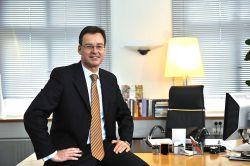 Neuer Präsident der Bundesarbeitsgemeinschaft Immobilienwirtschaft Deutschland
