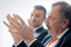 Vorstandswechsel bei Nürnberger