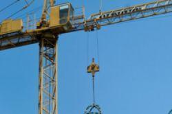 Baufertigstellungen nur geringfügig gestiegen