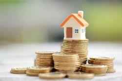Immobilienfinanzierung: So hoch sind die durchschnittlichen Kreditsummen