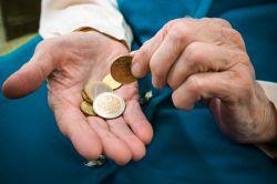 Altersarmut: Sozialverband verlangt Änderungen im Rentenrecht